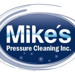Mikes Pressure Cleaning