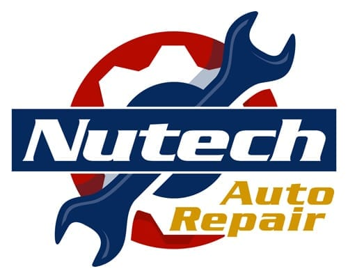 auto mechanic shop logo