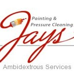 Jay's Painting & Pressure Cleaning