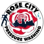 Rose City Pressure Washing