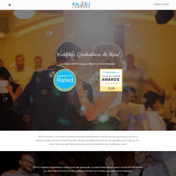 KMDJ Company