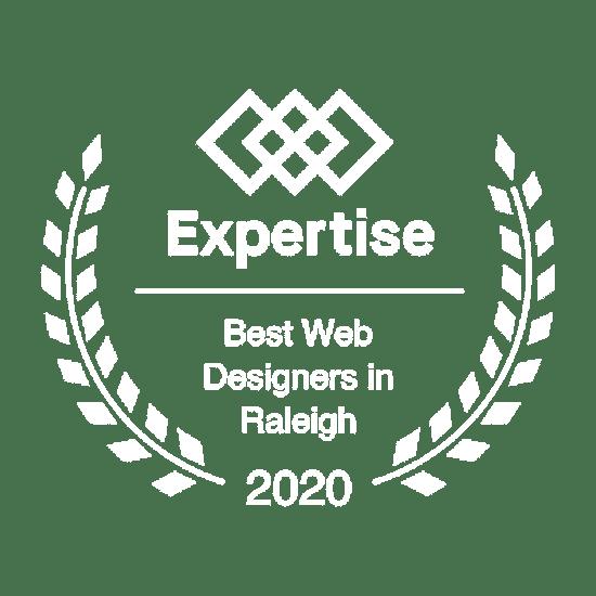 Expertise Best Web Designer in Raleigh 2020